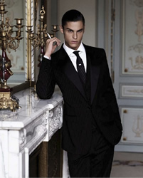Lagerfeld Suits